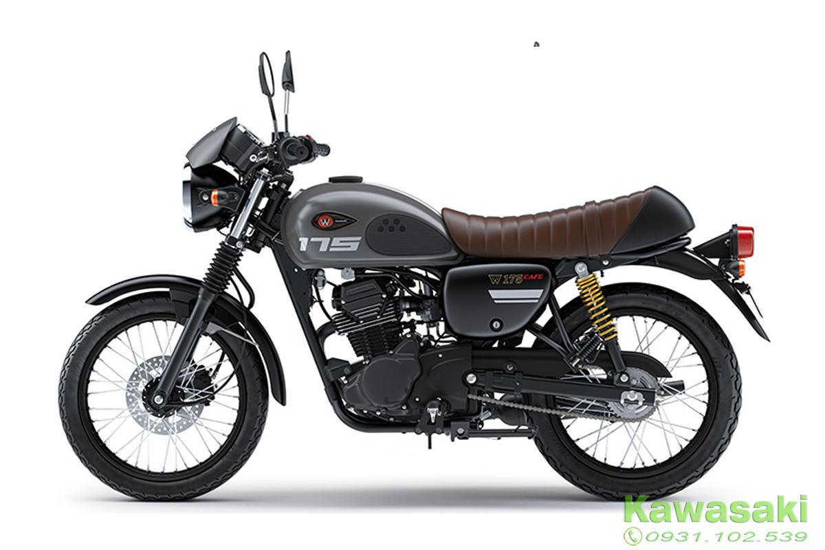 Hình Kawasaki Tổng hợp