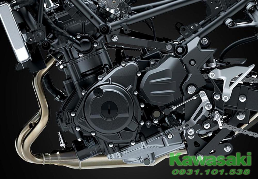 Kawasaki Ninja 400 ABS Part