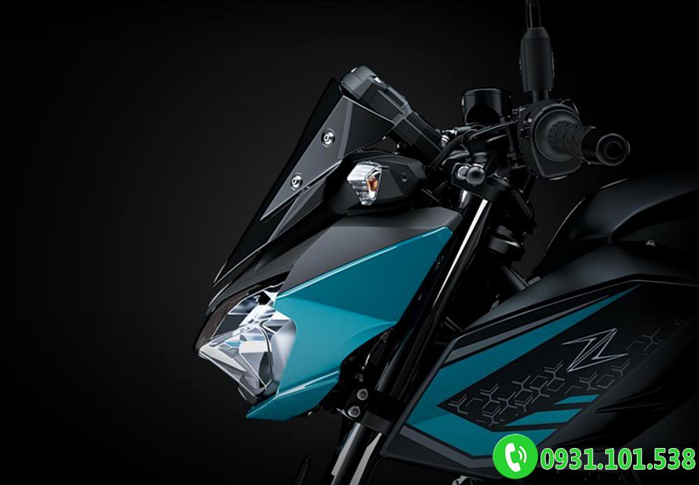 Kawasaki Z400ABS 2021