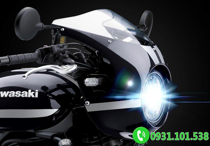 Kawasaki Z900RS ABS 2021