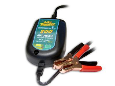 Bộ sạc nuôi bình chống nước Tender 800 12V