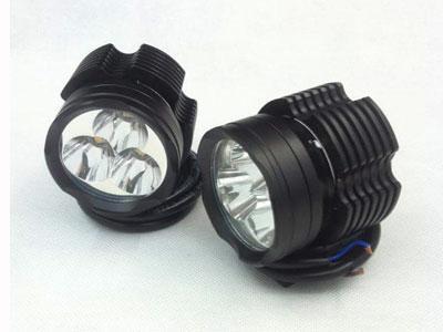 Đèn LED trợ sáng 30W