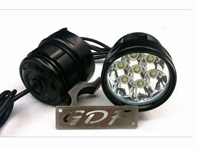 Đèn LED siêu sáng 42W