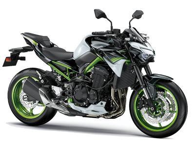 Kawasaki Z900 ABS 2021