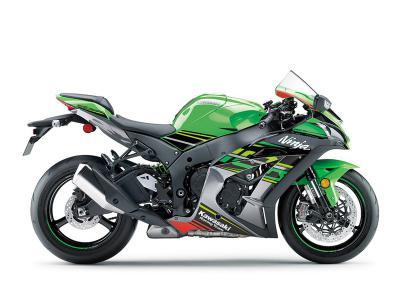 Kawasaki ZX10 KRT