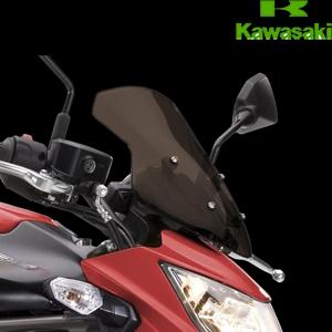KIT-ACCESSORY,DEFLECTOR ER-6n - Model Year 2012
