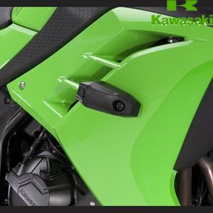 KIT-ACCESSORY,ENGINE GUARD Ninja - Ninja 300