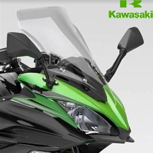 KIT-ACC,WINDSHIELD(CLEAR) Ninja - Ninja 650