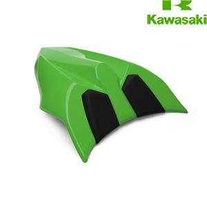 KIT,SINGLE SEAT COVER,L.GREEN Ninja - Ninja 650
