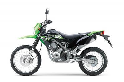KLX 150 BF