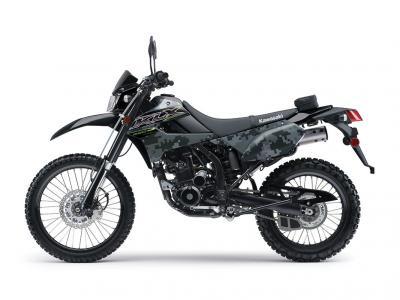 KLX250 Camo