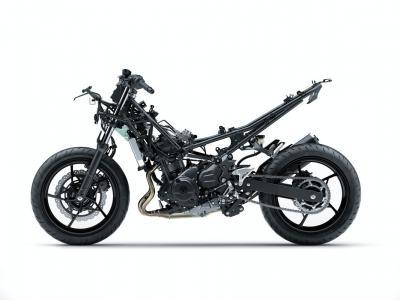 Ninja 400 ABS