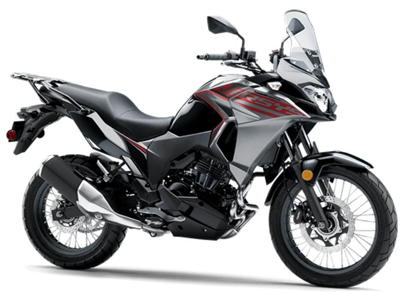 Kawasaki Versys X 300 ABS 2021