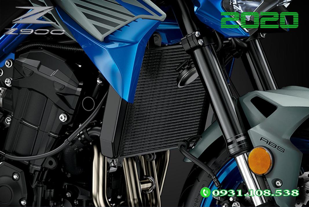 Z900ABS 2020