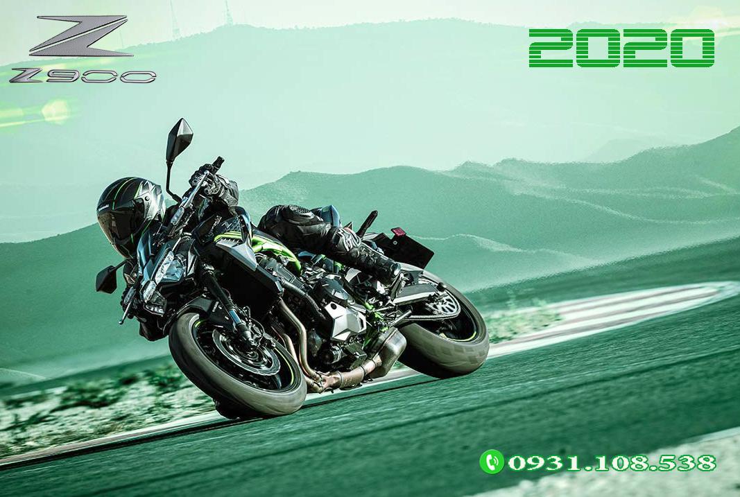 Z900 ABS 2020