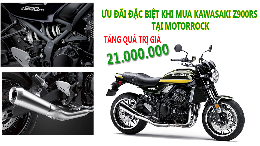 z900rs 2021