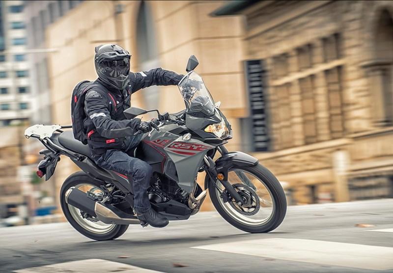 Kawasaki Versys-X 300 ABS Tourer 2021